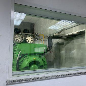 Réduction des niveaux sonores dans les ateliers et les sites industriels